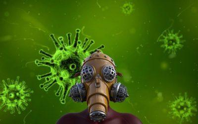 ¿Cómo gestionas el miedo en estos tiempos de coronavirus?