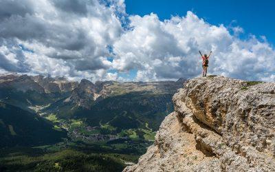5 claves para gestionar el miedo